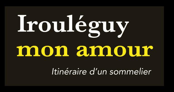 Logo Irouleguy Mon Amour